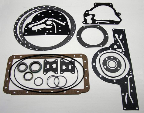 Transmission Kit 1948-54 Buick Seal Up