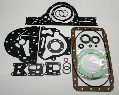 Transmission Kit 1955-60 Buick Seal Up