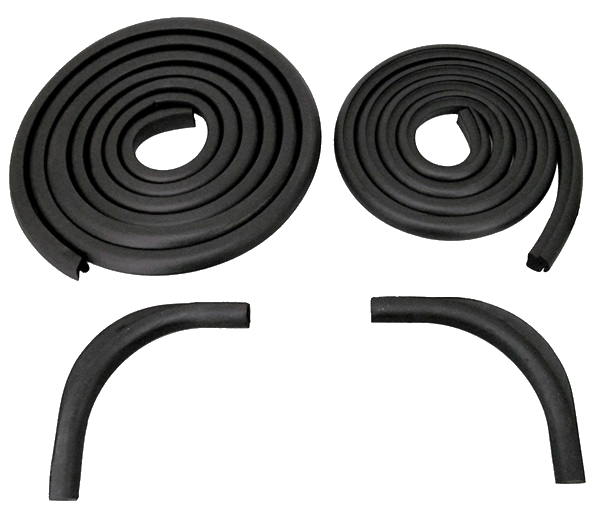 Trunk Weatherstrip Kit 1951-53 Buick