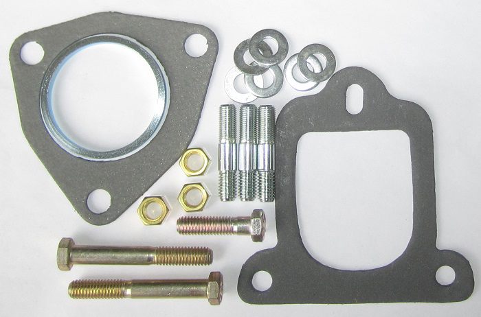 Valve Body Hardware Kit 1937-51 Complete