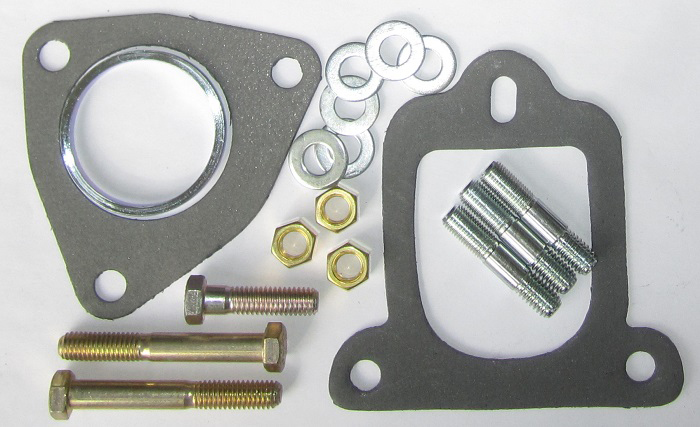 Valve Body Hardware Kit 1937-53 Complete