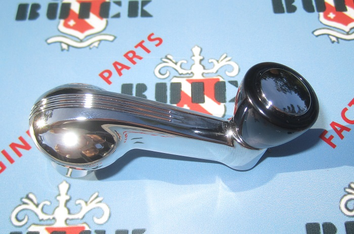 Window Handle 1951-52 Buick Vent Crank