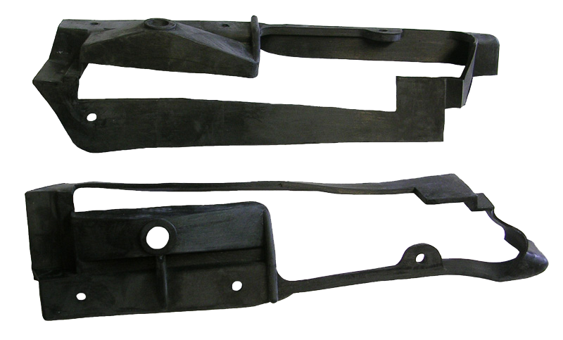 Vent Window Seal 1954-56 Buick Base