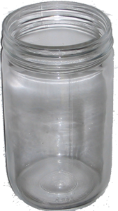 Windshield Washer Jar 1951-58 Buick