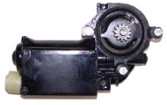 Power Window Motor 1954-60 Buick LH