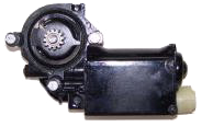 Power Window Motor 1954-60 Buick RH