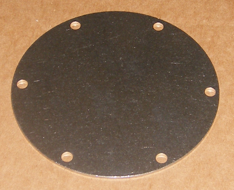 Water Pump Cover 1936-53 Buick Str 8