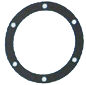 Water Pump Gasket 1941-53 Buick Str 8