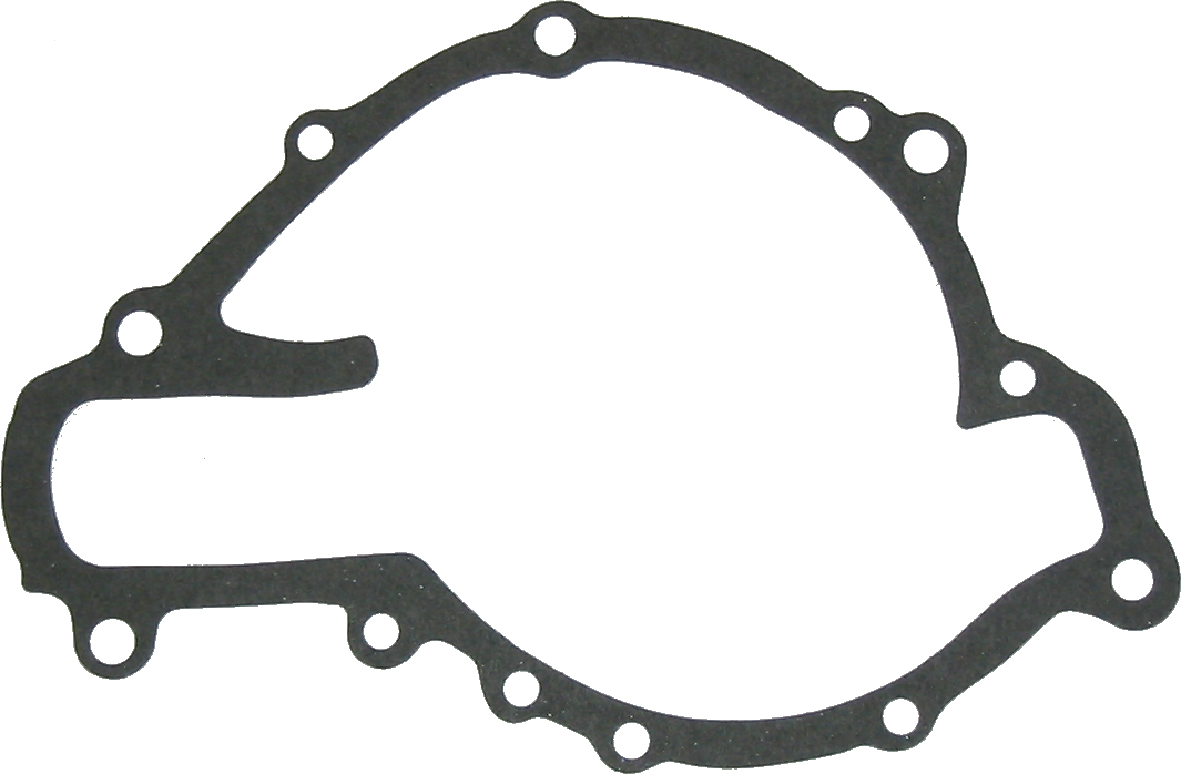 Water Pump Gasket 1953-55 Buick V-8