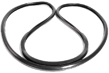 Windshield Seal 1937-38 Buick