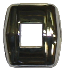 Power Window Switch Escutcheon 1949-53 1