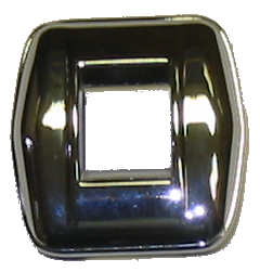 Power Window Switch Escutcheon 1954-57 1