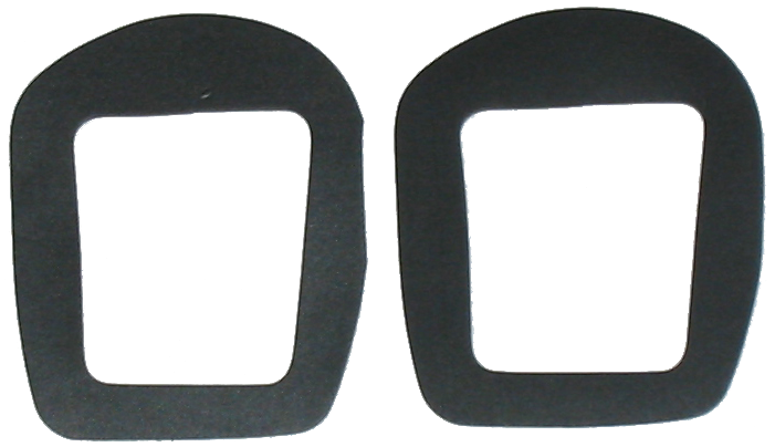 Windshield Wiper Gasket Set 1942 Buick