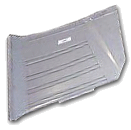 Floor Pan 1961-64 Buick Front Left