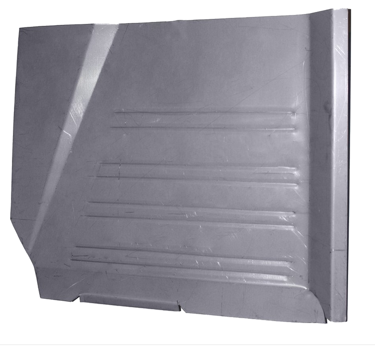 Floor Pan 1961-64 Buick Front Right