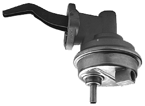 Fuel Pump 1967 Buick 300 340 wo/ac