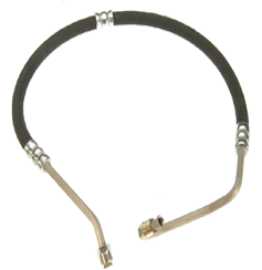 Power Steering Hose 1969-70 Buick Press.