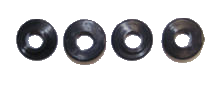 Convertible Top Arm Bushing 1971-76