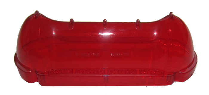 Tail Lamp Lens 1961 Buick Ele/Inv LH