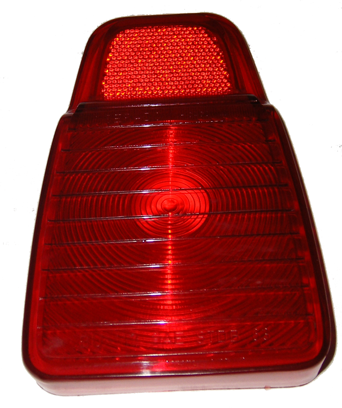 Tail Lamp Lens 1963 Buick Les / Wildcat