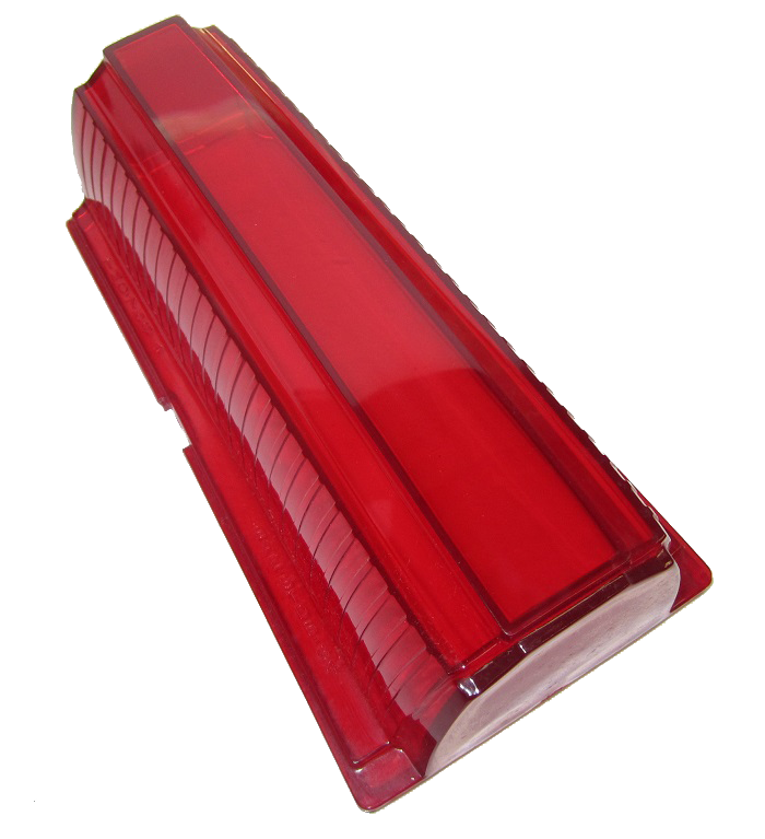 Tail Lamp Lens 1964 Buick Electra