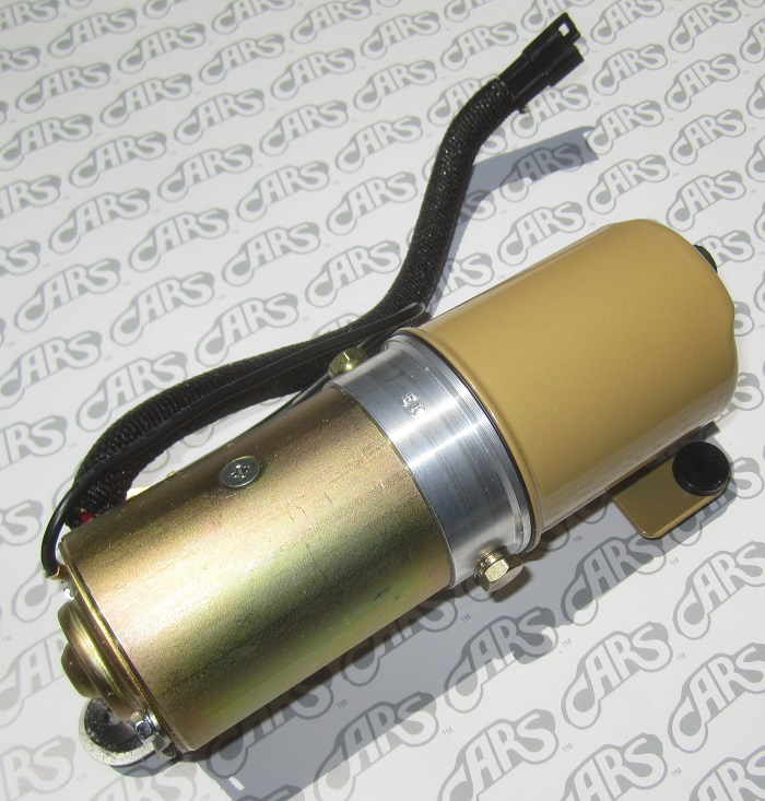 Convertible Top Motor Pump 1963-64 Buick