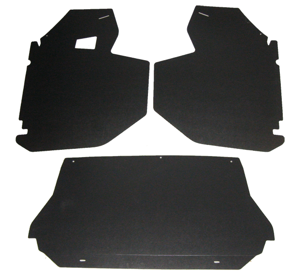Trunk Panel Kit 1969-70 Buick Wildcat C