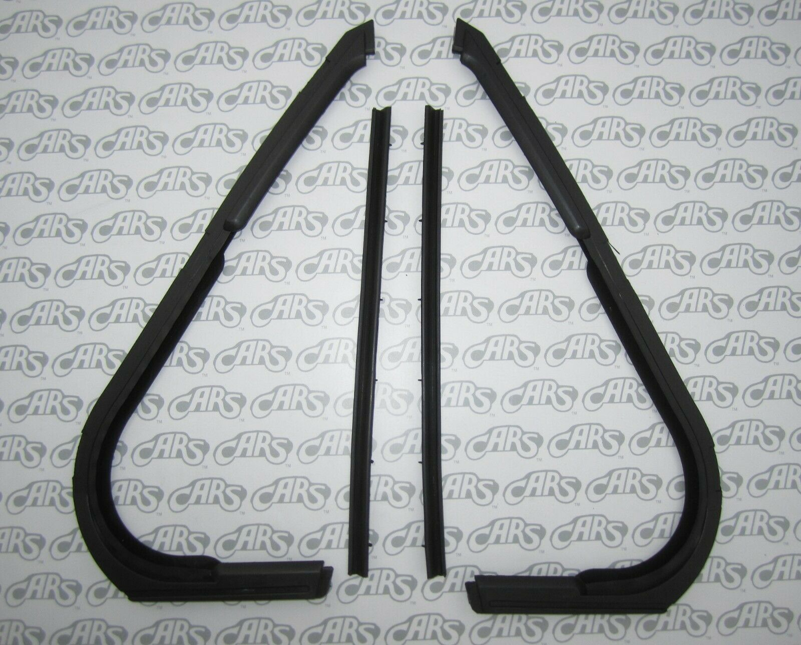 Vent Window Seal 1961-62 Buick