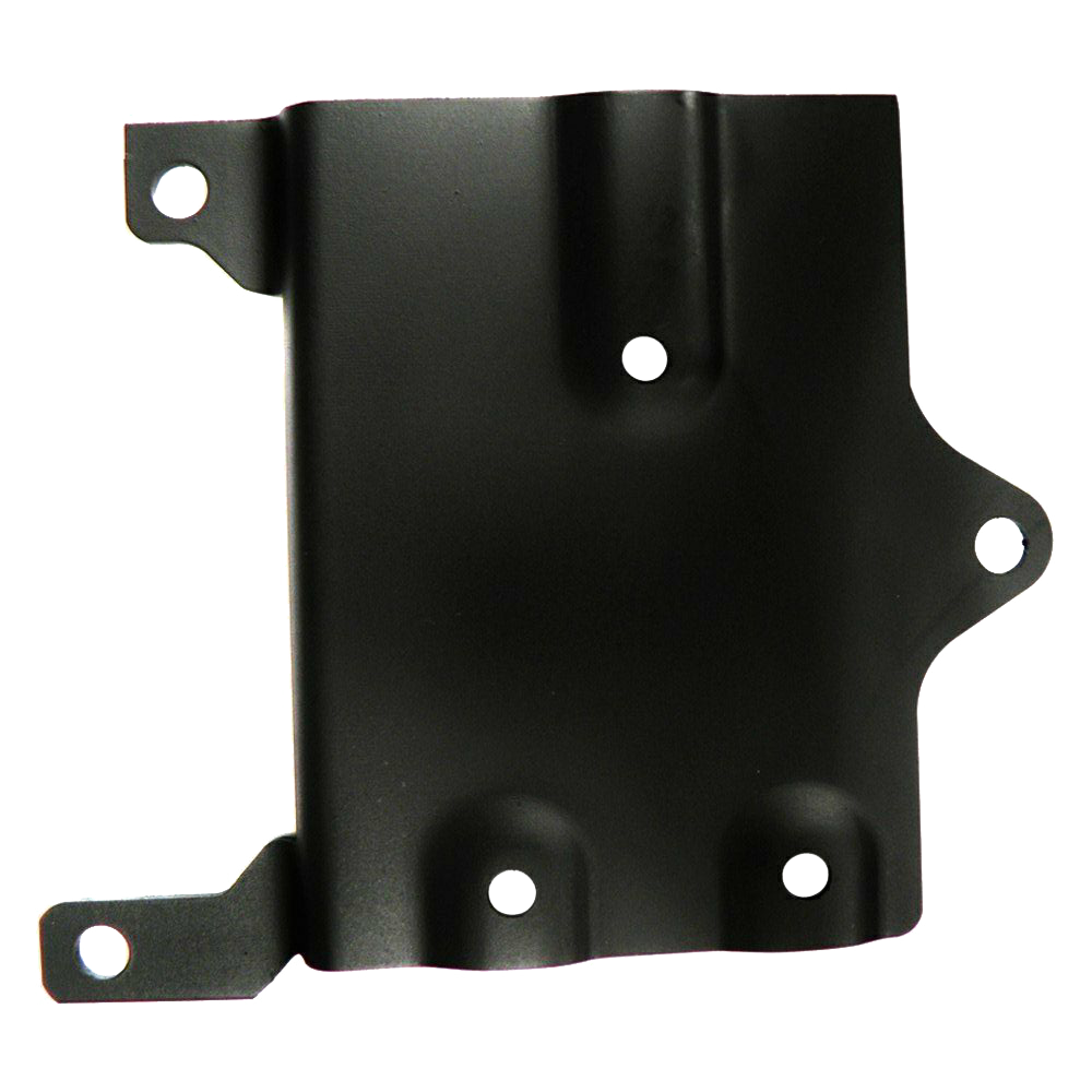 Ignition Coil Bracket, Flat 1986-87 3.8