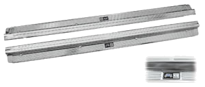 Door Sill Plate 1978-87 Buick Regal