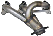 Exhaust Header 1986-87 3.8-7 Turbo Mtr L