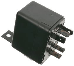 Fan Delay Relay 1986-87 Buick