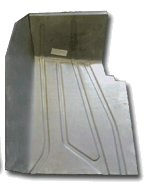 Floor Pan 1978-88 Buick Regal Front RH