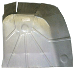 Floor Pan 1978-88 Buick Regal Rear RH