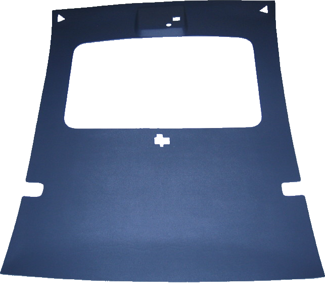 Headliner 1978-88 Dark Blue SunRoof