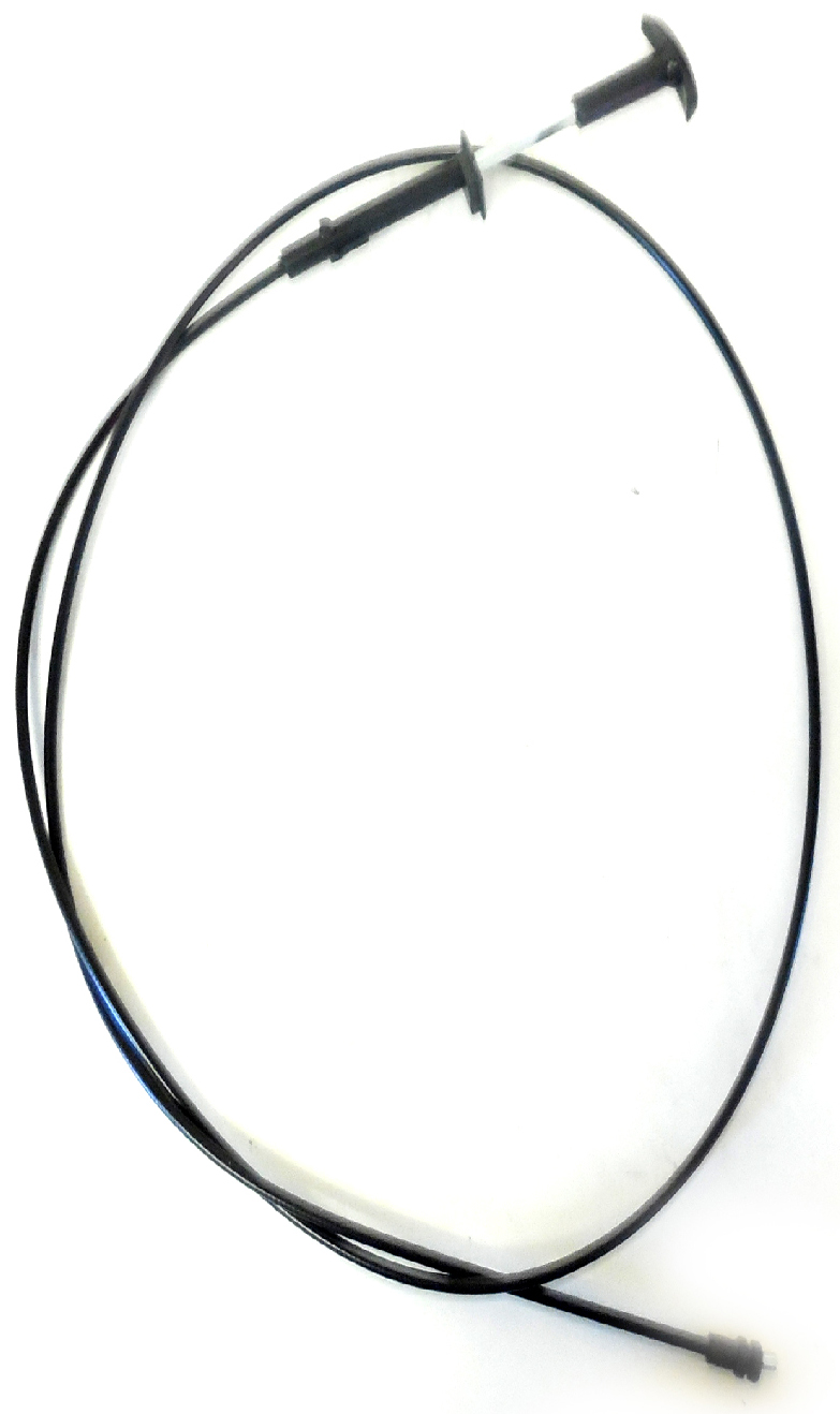 Hood Release Cable 1973-77 Buick Regal