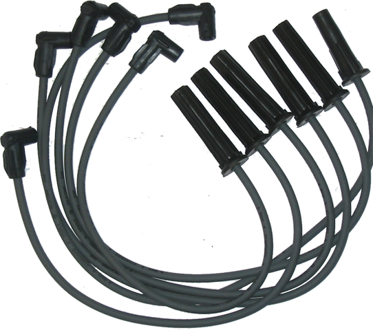 Spark Plug Wire Set - Grand National