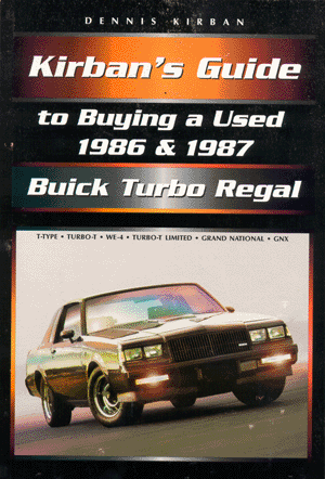 Kirban\'s Buying Guide 1986-87