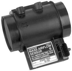 Mass Air Flow Sensor 1986-87 - AC Delco