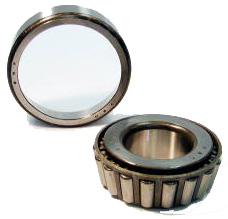 Wheel Bearing 1982-87 Buick Front Outer