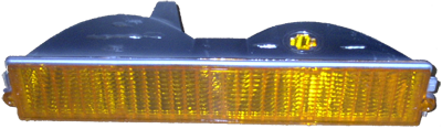 Parking Lamp 1984-87 Buick Regal AmberRH
