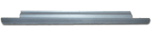 Rocker Panel 1978-88 Buick Regal GN LH