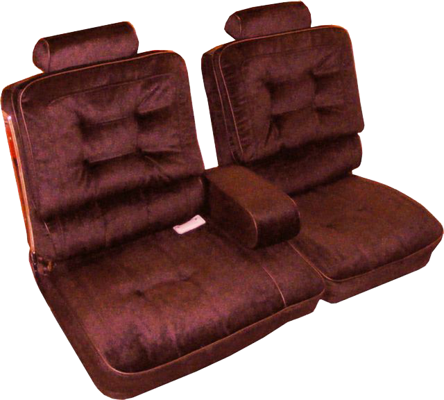 Seat Upholstery 1981-87 Regal Limited FB