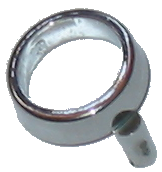 Shifter Handle Ring 1982-87 Buick Lower