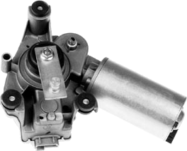 Windshield Wiper Motor 1984-87