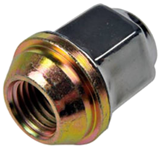 Wheel Lug Nut 1986-87 Buick GN