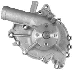 Water Pump 1982-87 Buick V-6