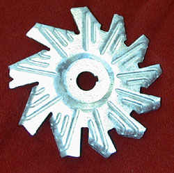Alternator Fan 1963-75 Buick