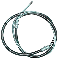 Brake Cable 1979-85 Riviera Rear LH Drum