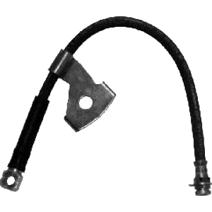 Brake Hose 1979-85 Riviera Front Left